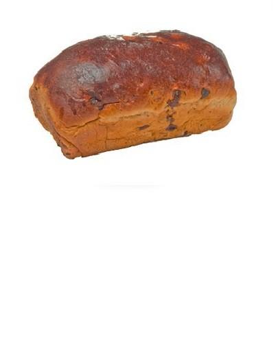 Rozijnenbrood Wit 550Gr